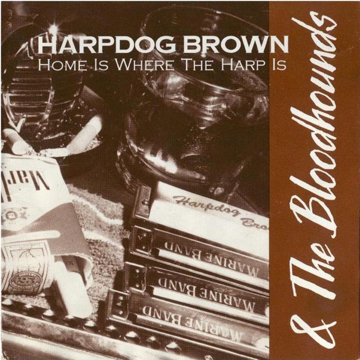 Home Is Where the Harp Is: Released in 1994