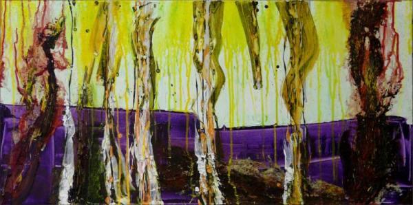 Acid Landscape