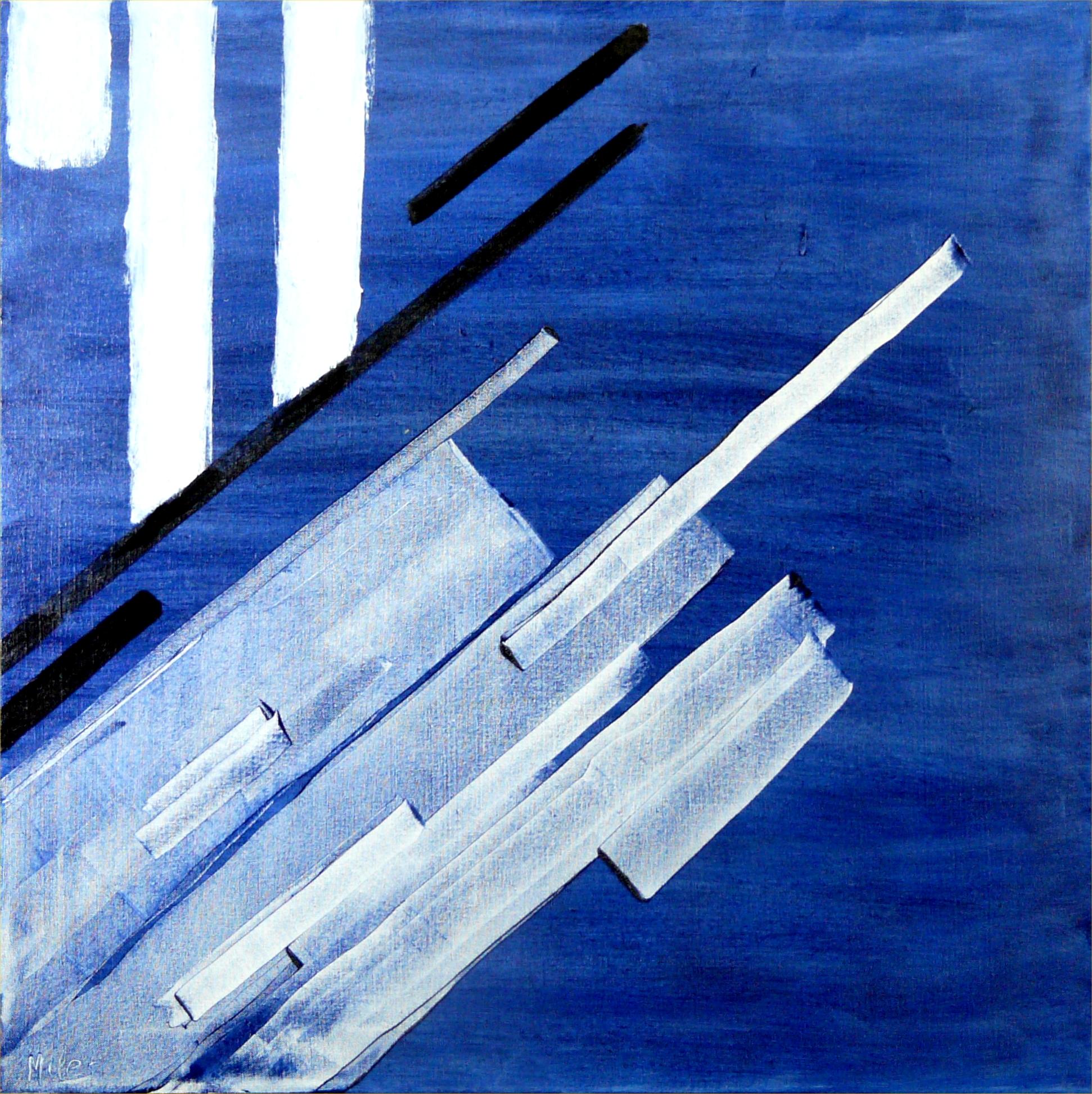 Blue 2: Bedding Planes