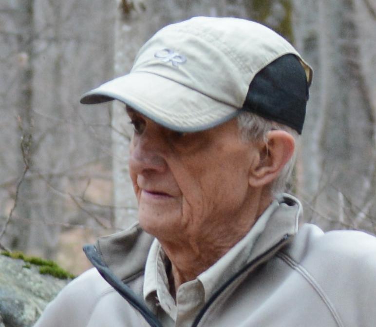 WSC archery group leader Jerry Rendich