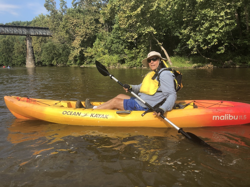 Dick Elder kayak.JPG
