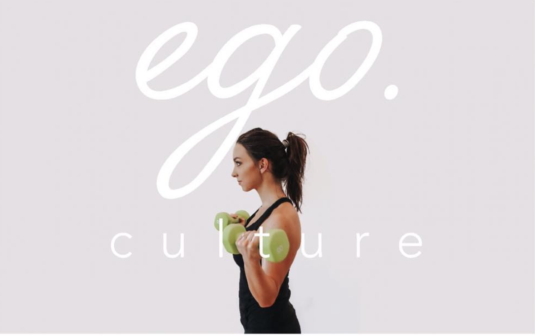 We're so excited to have Savanna Latimer, creator of Ego Culture, come to the studio on January 6th to teach her class new Ego. This class is a mix of strength training, cardio, and pilates inspired movements with a focus on mental engagement throughout the class.  Sign up on Mindbody!