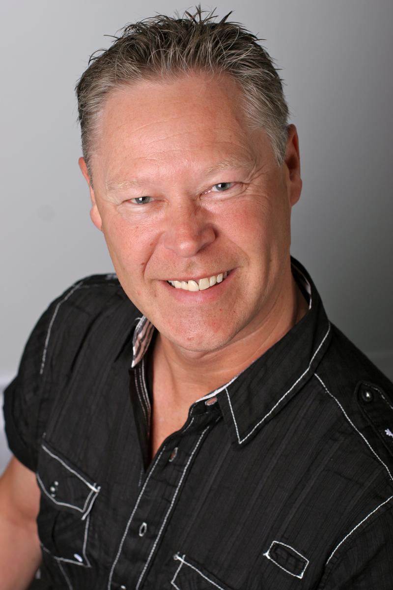 Duane Burnett