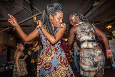 Film Africa 2016 Opening Gala (Credit:  Ivan Gonzalez )