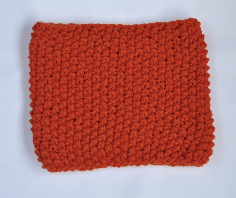 Seeded Cowl