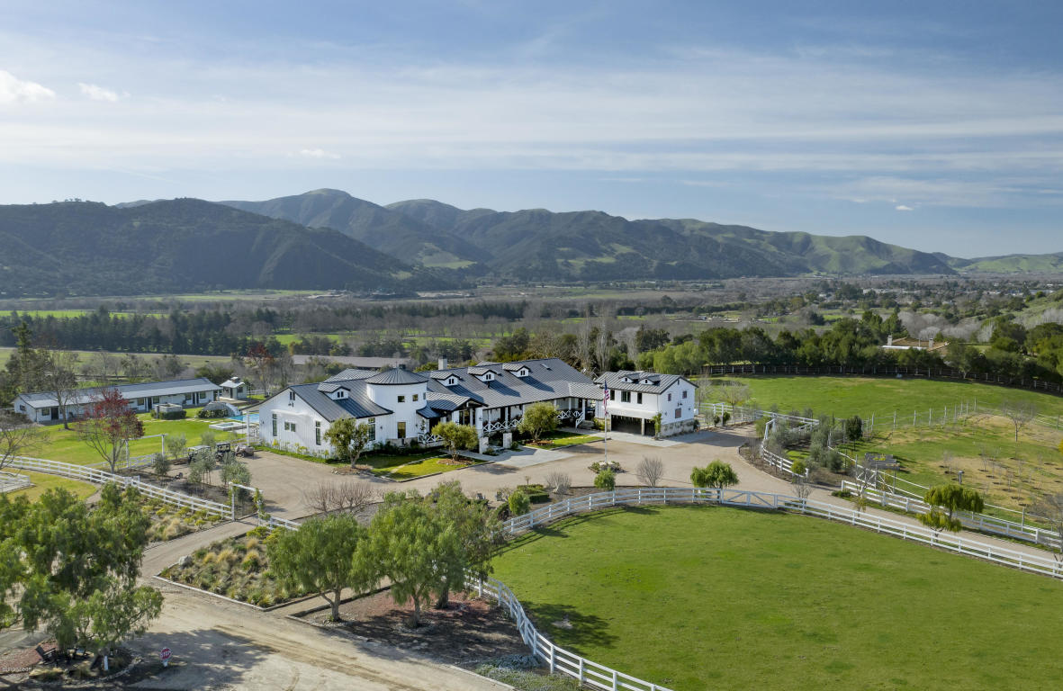 $6,600,000 - 850 Ballard Canyon RoadSolvang, CA 93463