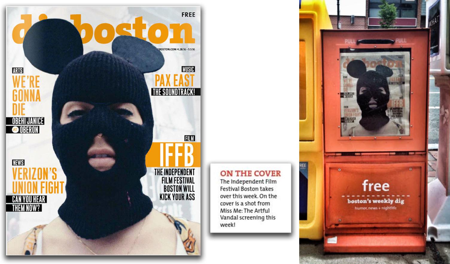 Dig Boston