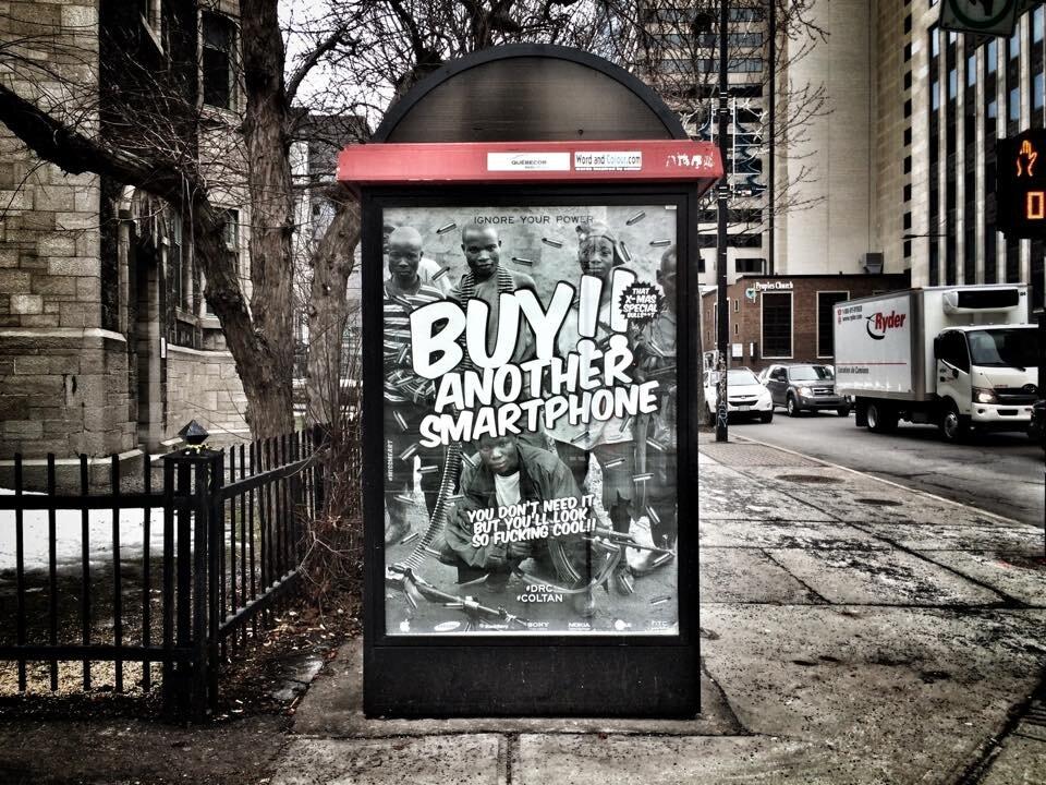 Buy more!! Fake Ads