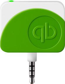 Mobile QuickBooks EMV Card Reader