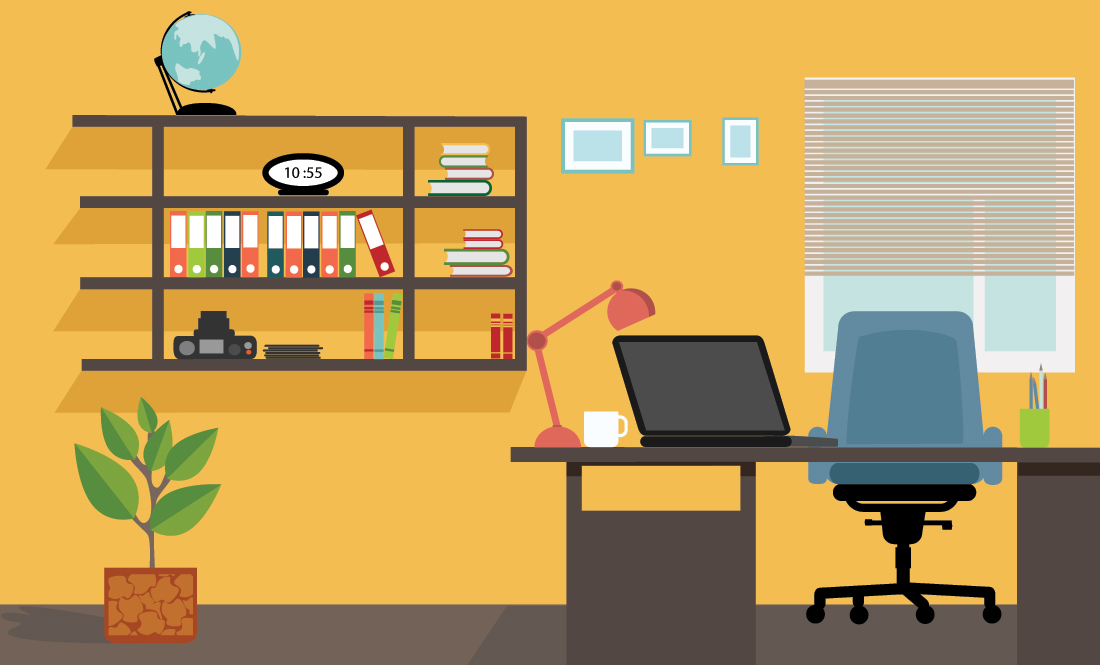 Home-based business: The Basics