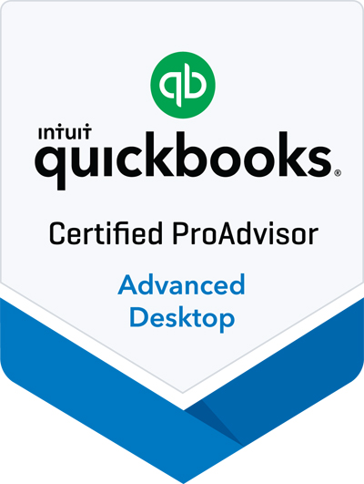 QuickBooks Certification Advanced Desktop
