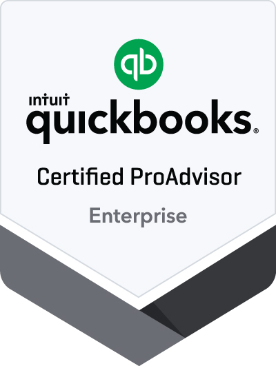 QuickBooks ProAdvisor QuickBooks Enterprise Certification