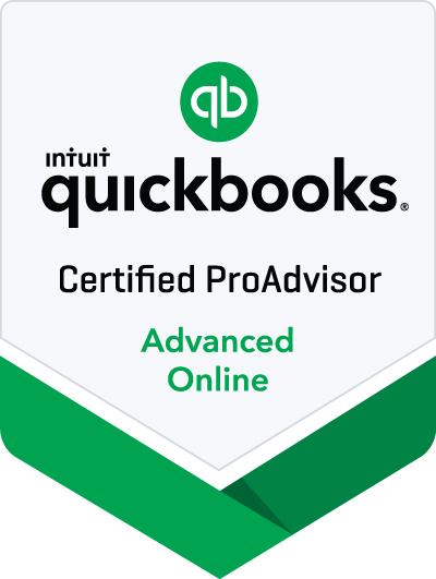 QuickBooks ProAdvisor - QuickBooks Online Certification