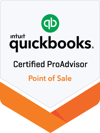 QuickBooks ProAdvisor - QuickBooks Point of Sale Certification