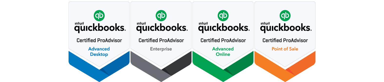 QUICKBOOKS CERTIFIED PROADVISOR SHREVEPORT, LA - QuickBooks Desktop Advanced Certification   QUICKBOOKS ENTERPRISE CERTIFICATion   QuickBooks Online Certification   QuickBooks Point of Sale Certification
