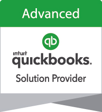Intuit QuickBooks Advanced Solution Provider
