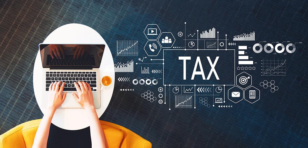 Quickbooks Online Sales tax