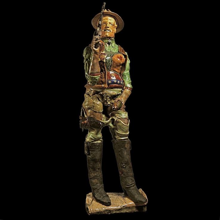 Texas Ranger 5' 1977