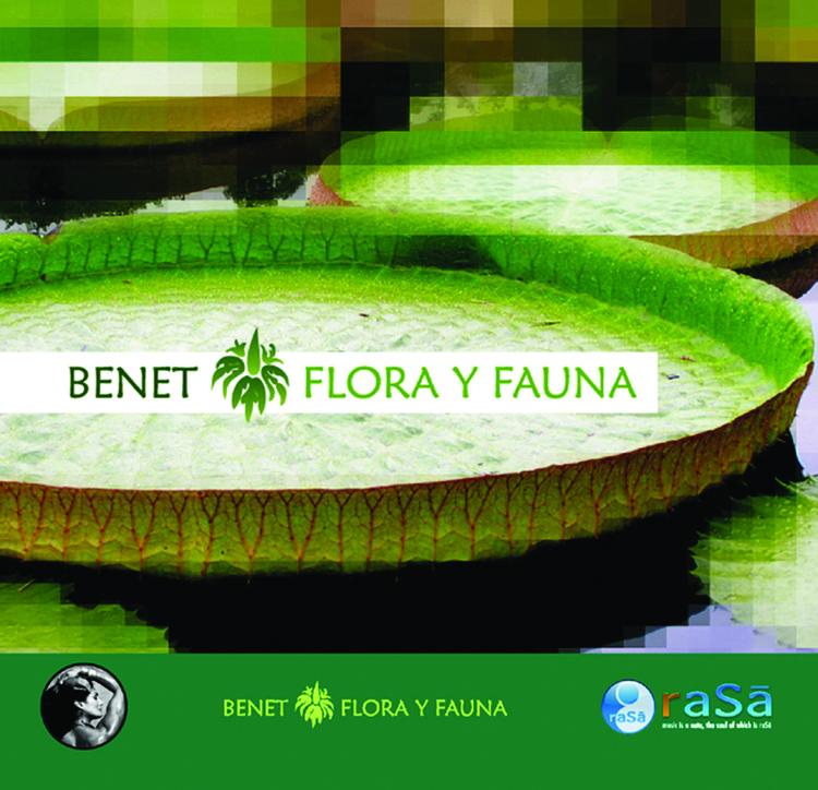Benet - Flora Y Fauna