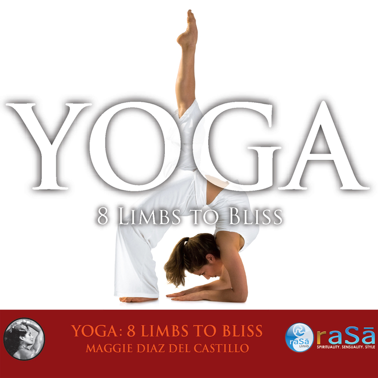 Yoga: 8 Limbs To Bliss