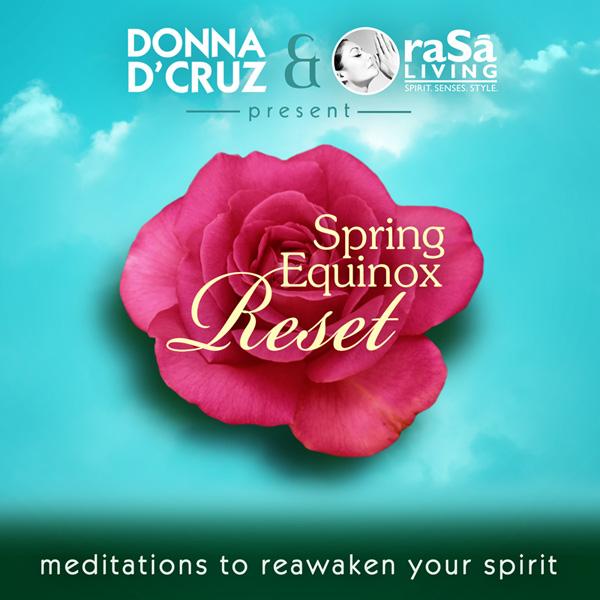 Spring Equinox Reset