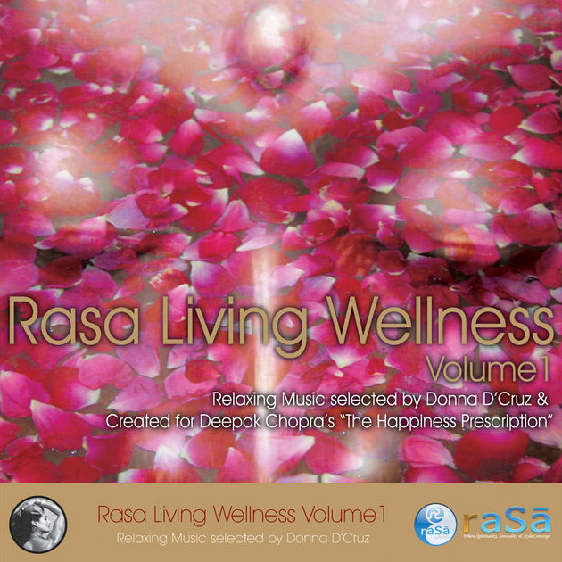 Rasa Living Wellness Volume 1