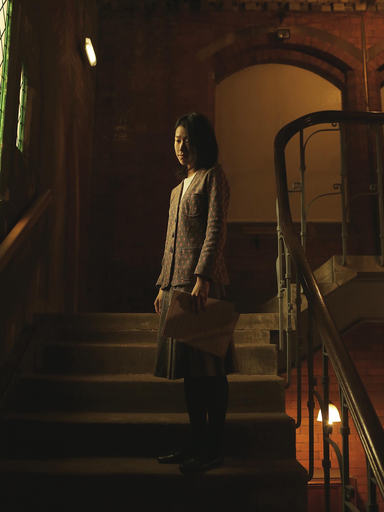 Hojo Tomoko, Sound Artist