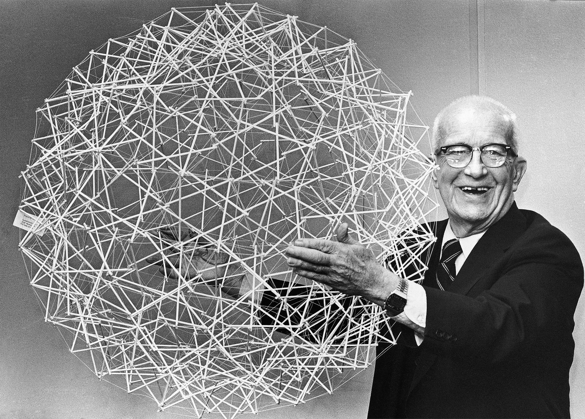"""We are called to be the architects of the future, not its victims."" -R. Buckminster Fuller"