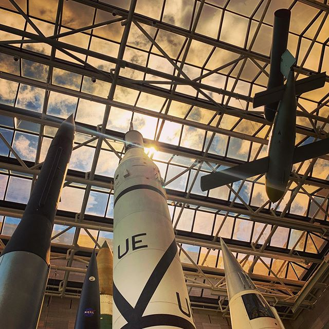 To infinity... and beyond! The Smithsonian National Museum of Air and Space in downtown Washington, DC is in the midst of a massive renovation and we can't wait to see what the future brings. It is already one of the most-visited museums in the world!  Their collection is so vast that there are two museum locations! If you have the opportunity, go visit the Udvar-Hazy center near Dulles International Airport, where you can find the Concorde, the Blackbird, and the Space Shuttle Discovery, among hundreds of other full-size aircraft on display. . . . #flymetothemoon #smithsonian #si #nasa #museum #airandspace #dc #udvarhazy #washingtondc #travel #museumnerd @smithsonian @airandspacemuseum @visitwashingtondc @visittheusa @nasa #nationalmall #dc #dulles #rocket #toinfinityandbeyond #nerdtravel #space #avgeek #blackbird #concorde #spaceshuttle