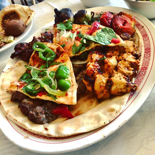 For all of you foodies, we are  excited to announce a culinary trip to Jordan in November 2020! The food of Jordan has roots in Ottoman and Bedouin traditions, with some things you've eaten before (hummus, kebabs) and some that we bet you haven't tried like mansaf, the delicious Jordanian national dish. In 10 days, we will taste our way through the country, eating at some of the best restaurants, taking a cooking class with local chefs, and learning the local traditions from women in their own kitchens.  More details at curatedbycath.com. DM your email to be the first to know about our perspective-shifting small group trips to the Middle East and beyond! 🗺 . . . #visitjordan #shareyourjordan #tasteofjordan #curatedbycath #middleeasteats #foodietravel #experientialtravel #responsibletravel #offthebeatenpath #travel #instatravel #travelgram #foodiegram #middleeasttravel #smallgrouptrip #dametraveler #willtravelforfood #hummus #falafel #mansaf #atta #mixedgrill #lovejo #jerash #adventurenextneareast