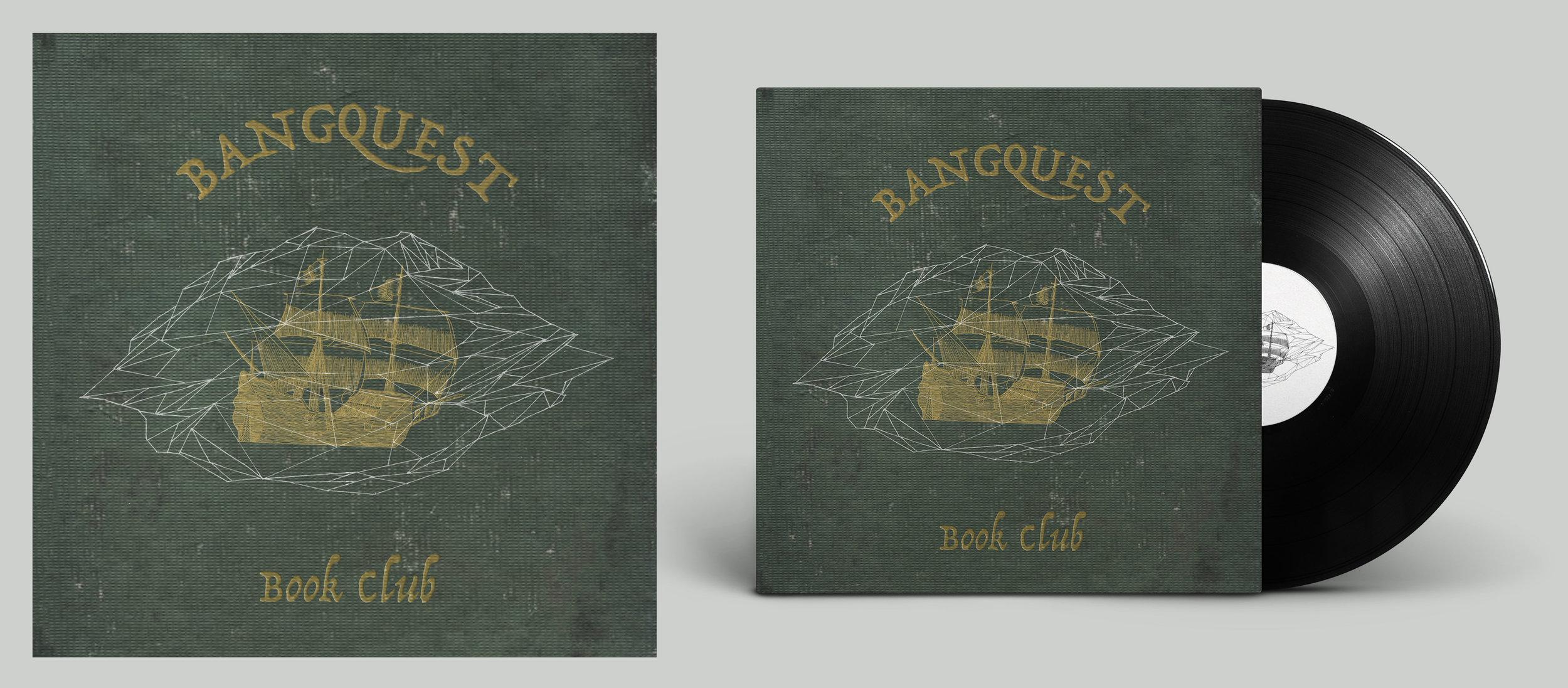 Bangquest - Book Club