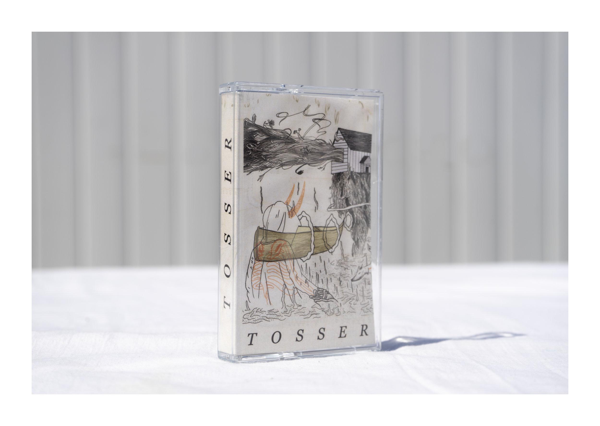 Tosser - EP Cassette