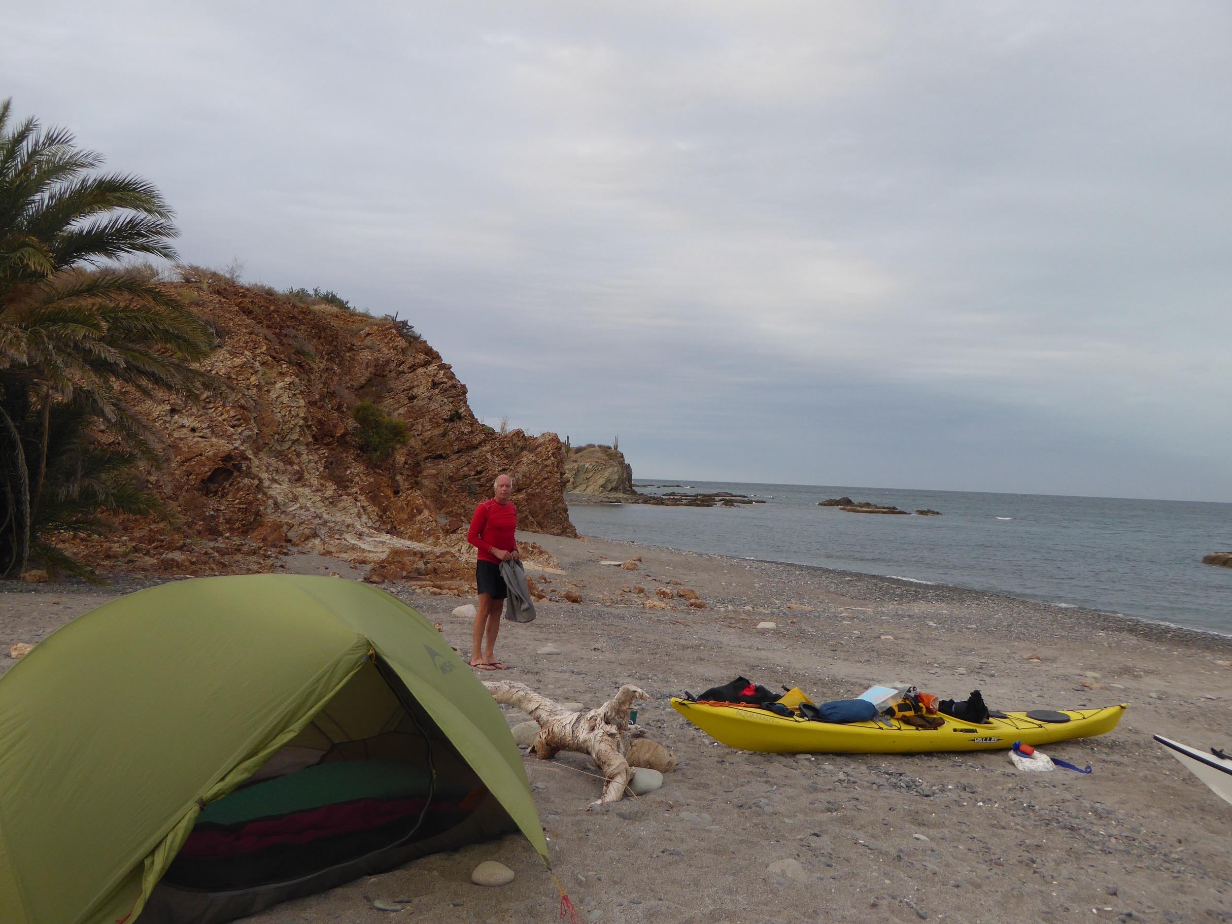 Punta Rosa