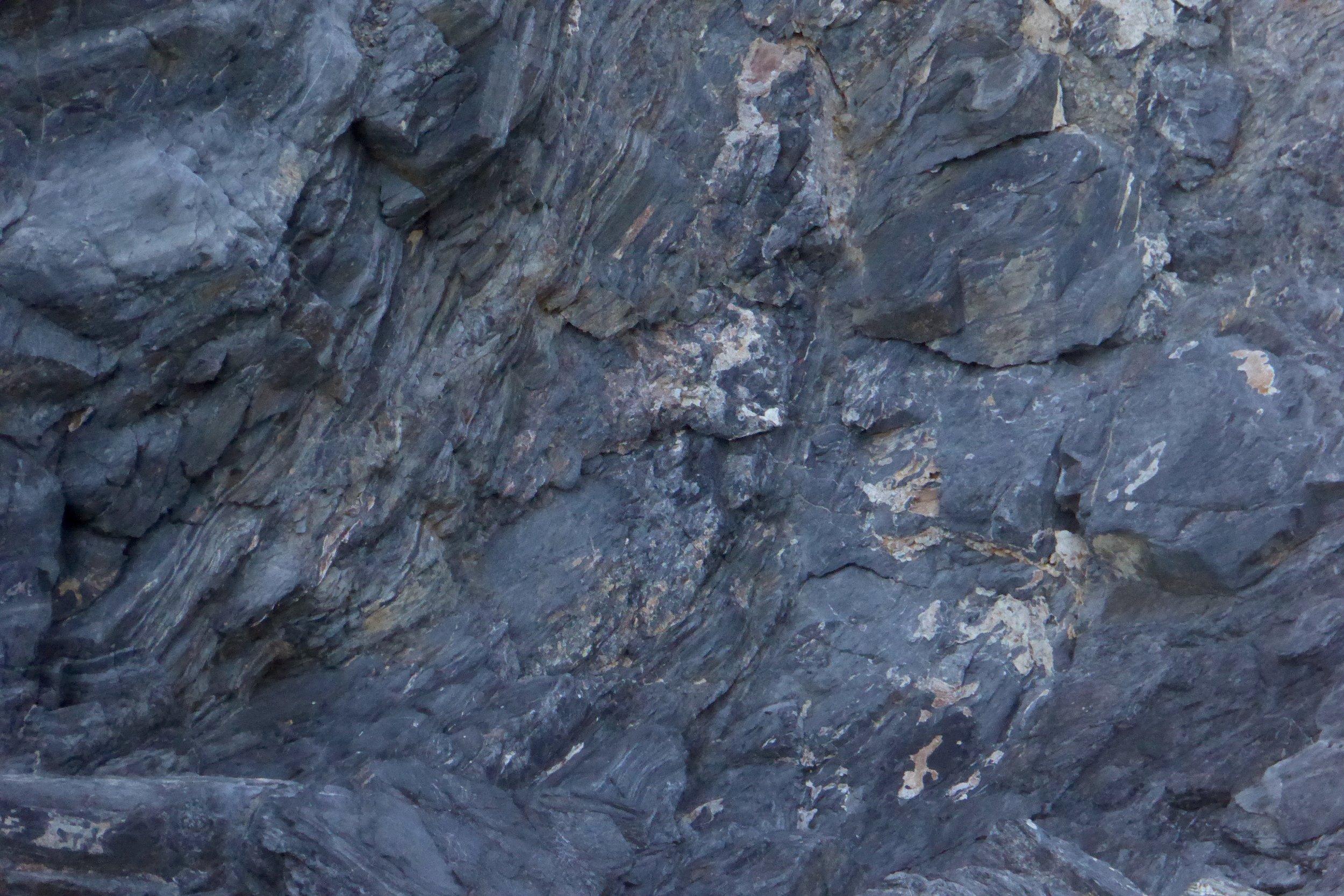 More interesting rock