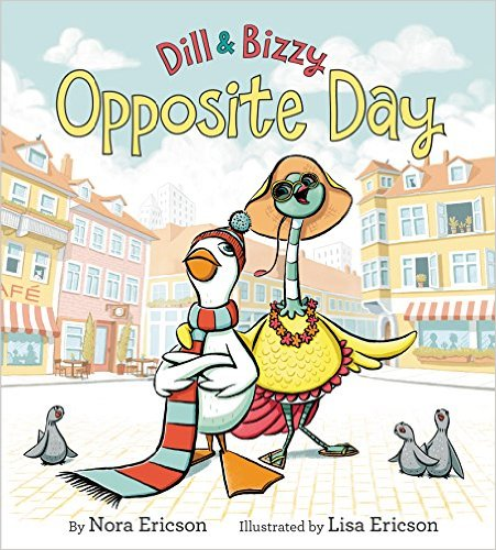 Opposite Day cover image