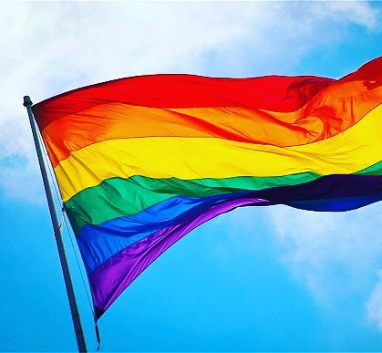 Happy Pride Month! 🌈💜✌️#nyc #nycpride2017 #lgbtq #lgbtqrights #united #nycpride #love #loveislove #entrepreneur #gayentrepreneur #smallbusiness #supportsmallbusiness #life #proud #accepting