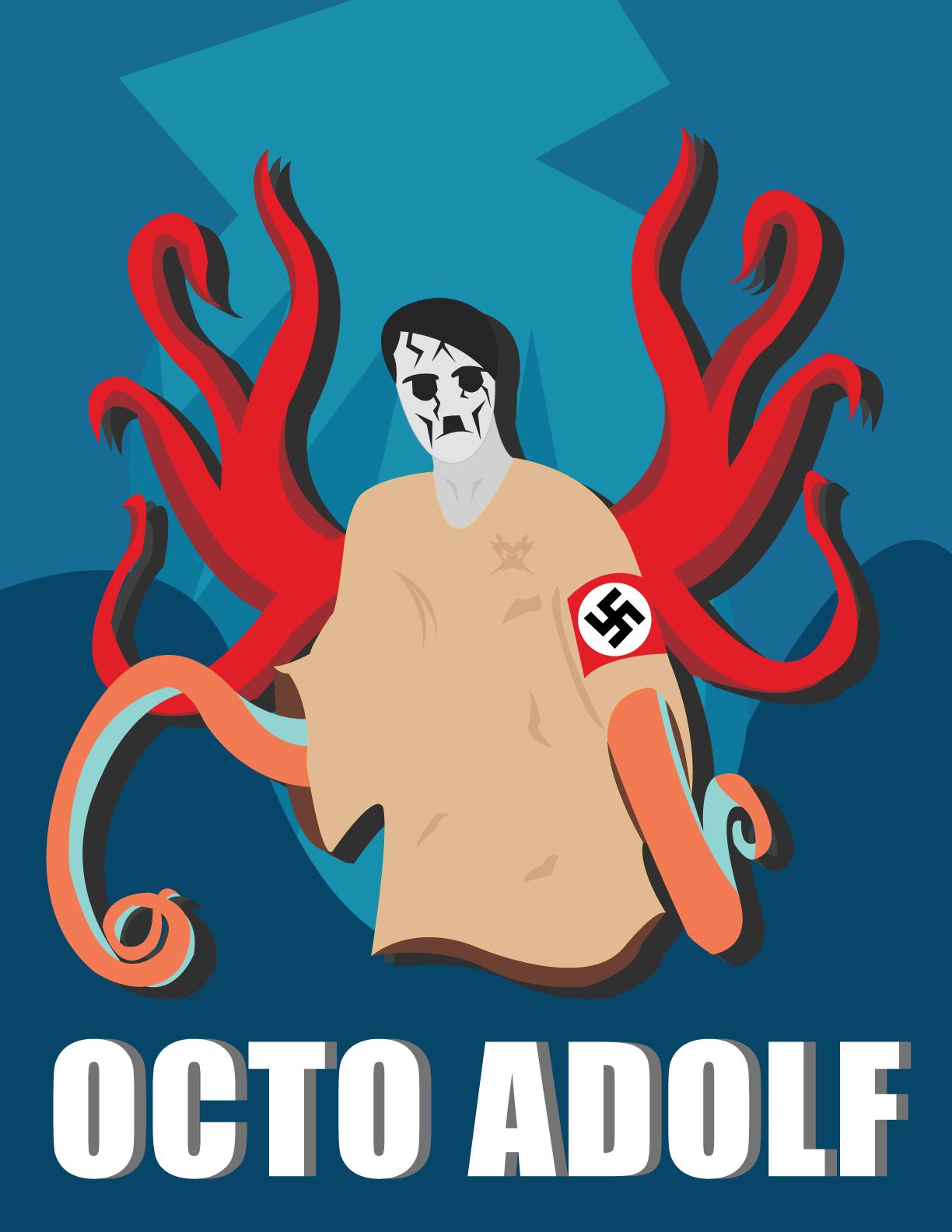 Octo Adolf V1