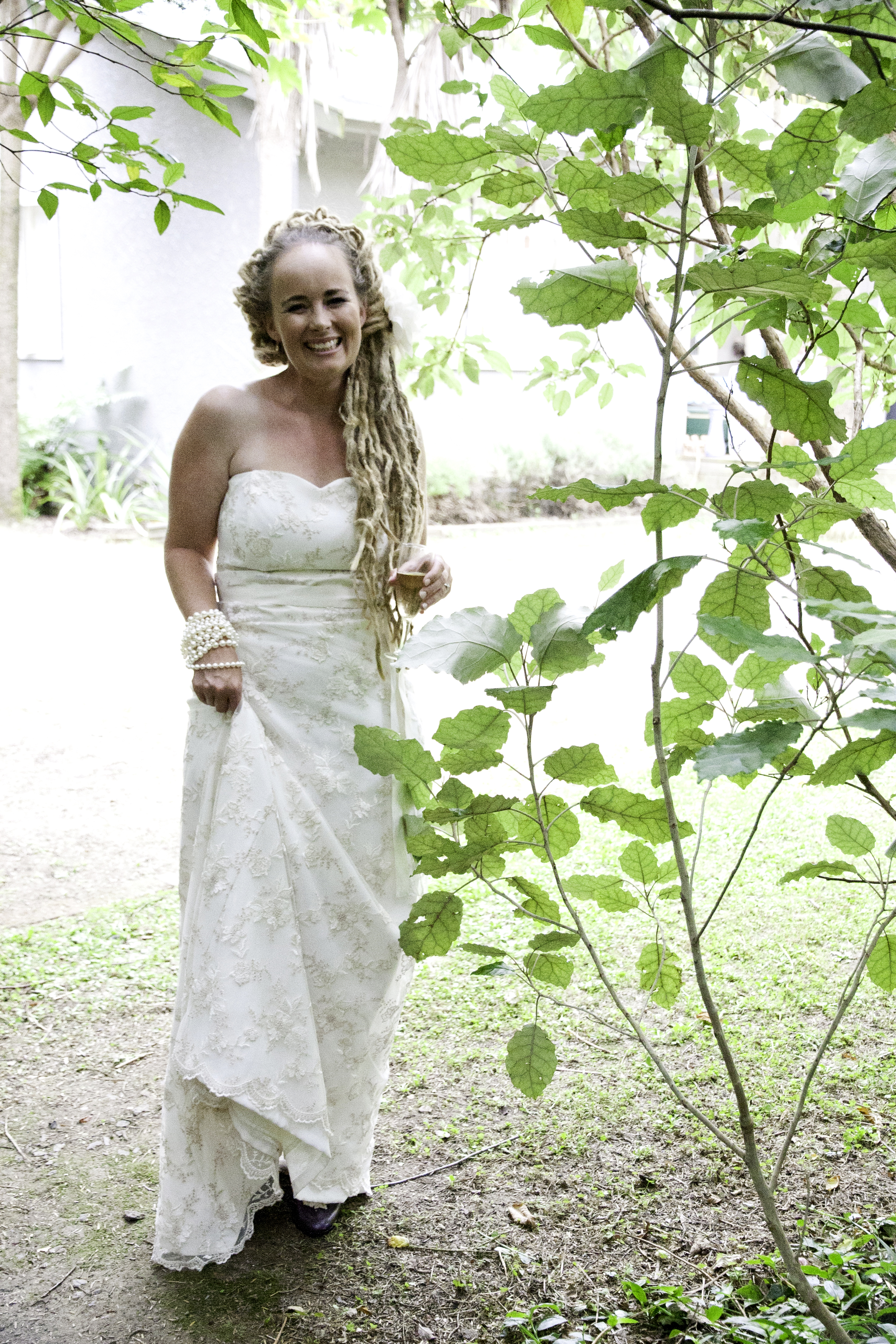 One of my favourite brides