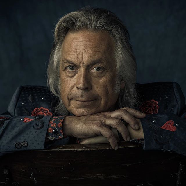 Another view of Jim Lauderdale. Jim is one of the luminaries behind Nashville's AmericanaFest, which kicks off tomorrow. It's gonna be a busy week around here... @jimlauderdale1 #americanafest2018 #kingofbrokenhearts #jimlauderdale