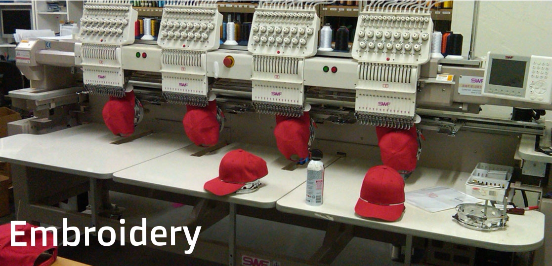 EmbroideryDenver