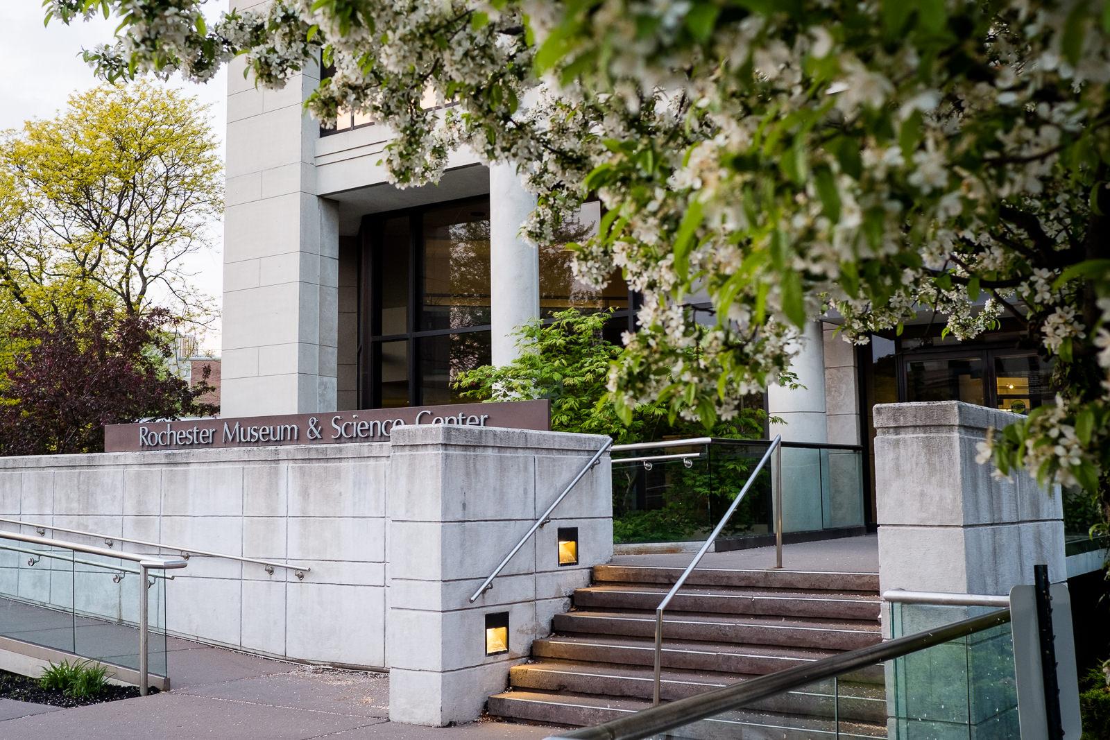 Rochester, NY Wedding - Rochester Museum & Science Center Reception - 075-XT2B7694.jpg