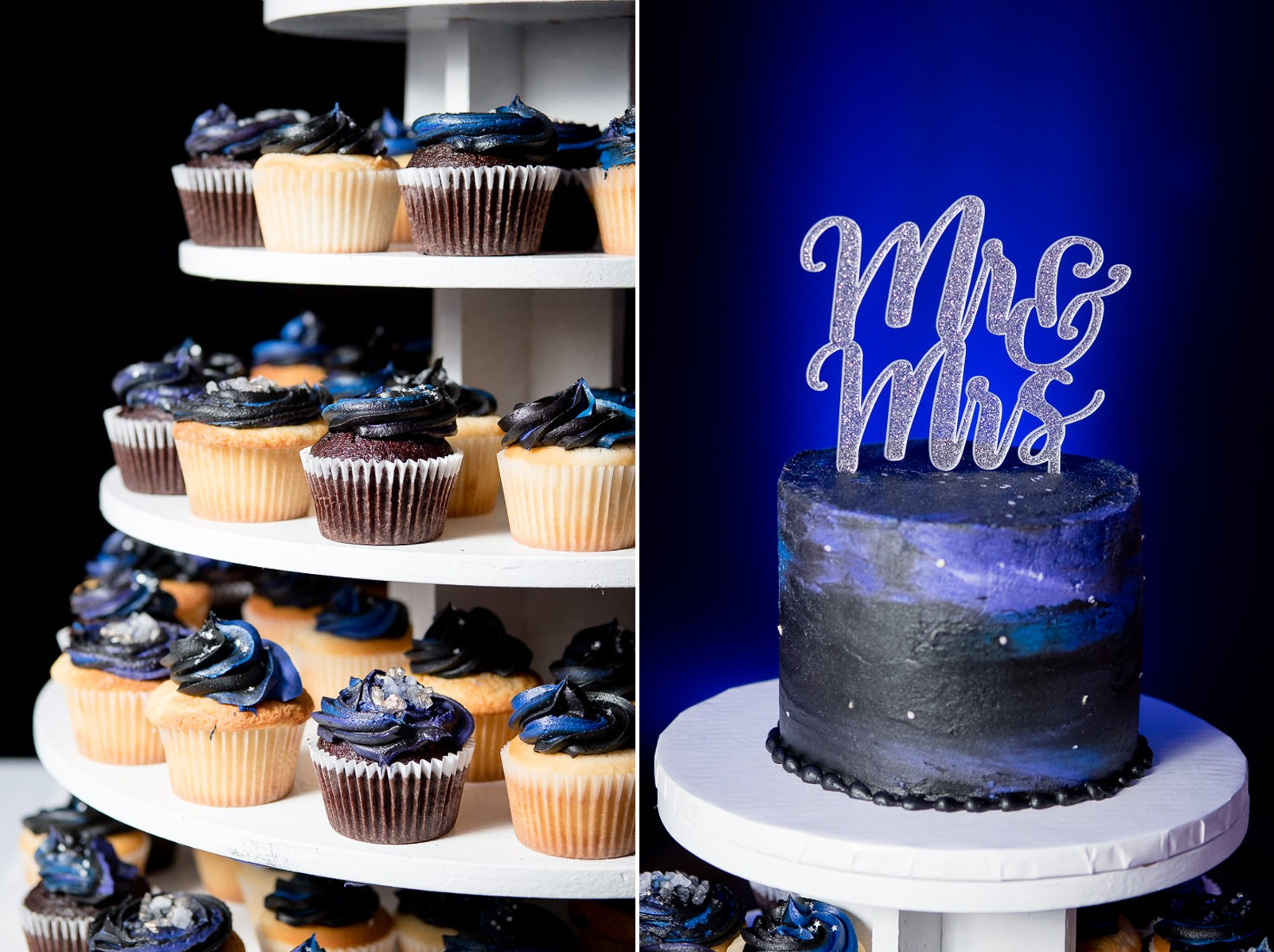 Rochester, NY Wedding - Rochester Museum & Science Center Reception - Get Caked cupcakes -11.jpg
