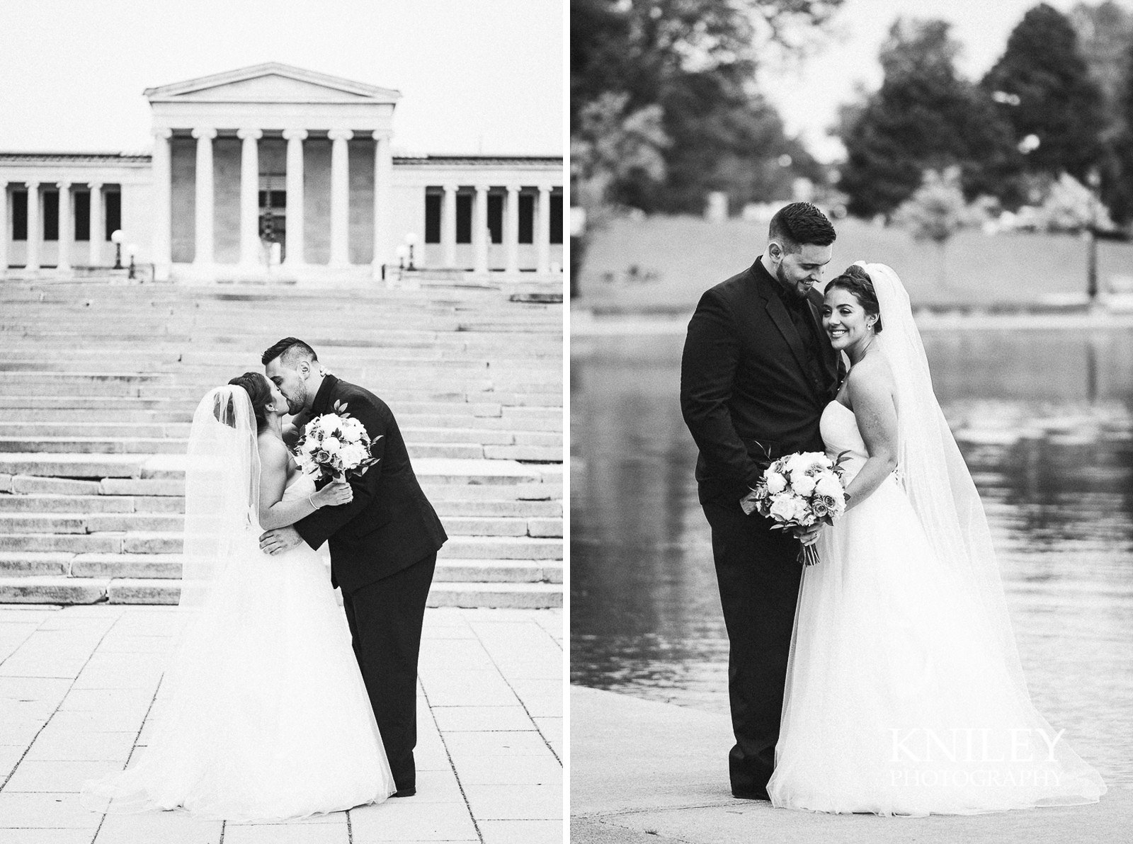 027 - Hoyt Lake First Look - Buffalo NY Wedding Pictures 7.jpg