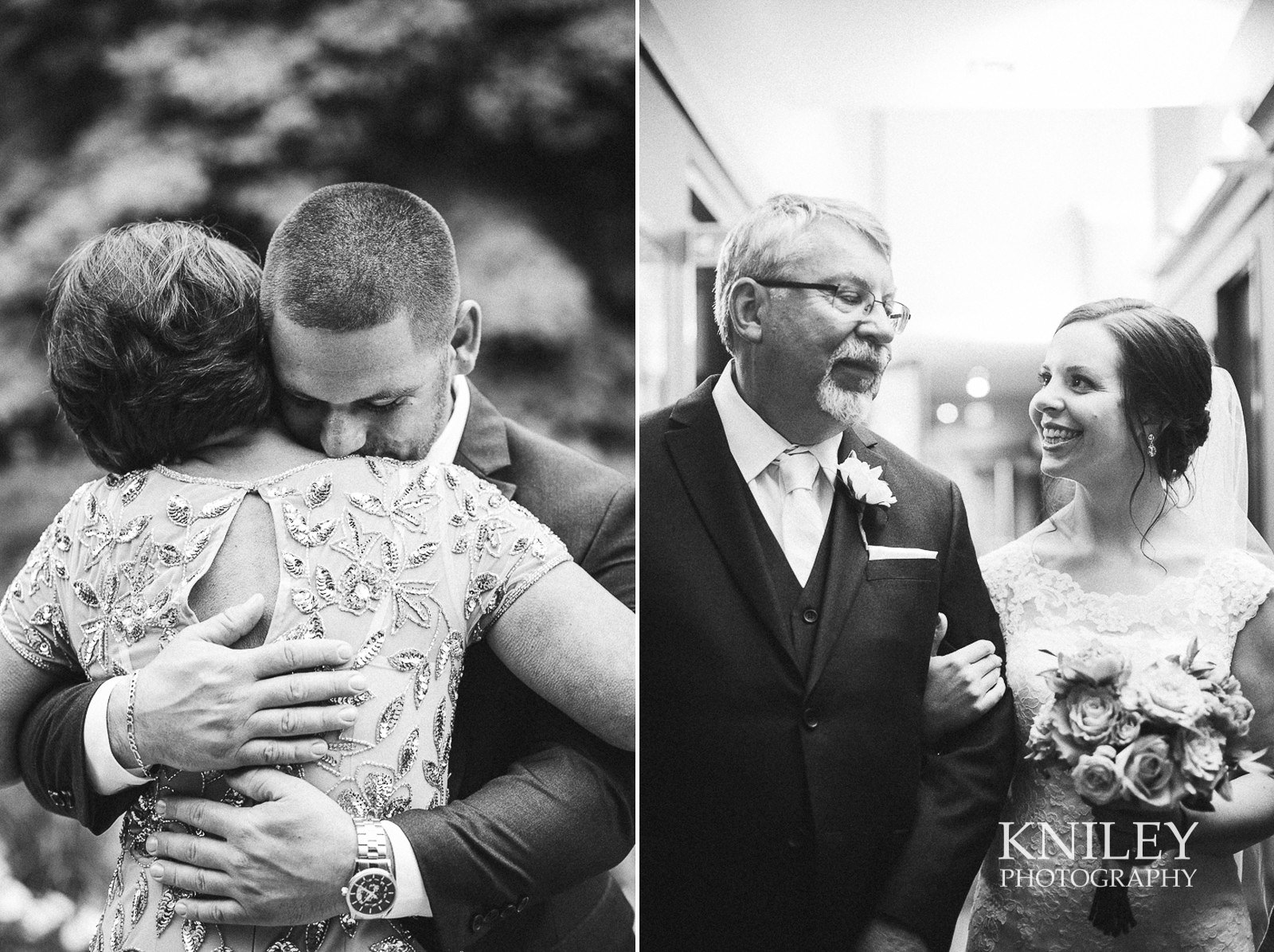 Ravenwood Golf Club wedding pictures - Rochester NY - Kniley Photography - Collage 8.jpg