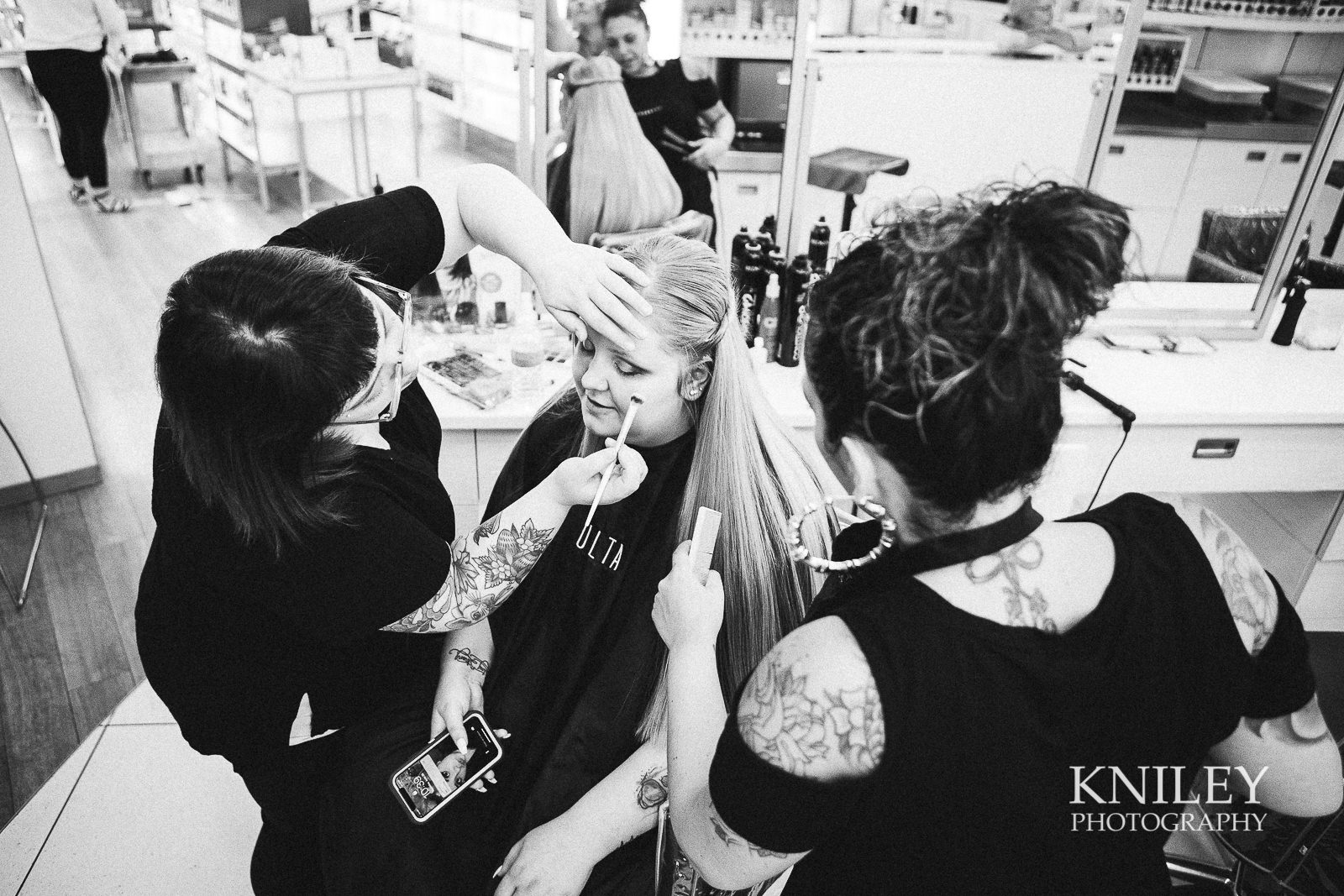 006 - Ulta Beauty Wedding Hair and Makeup - Rochester NY - IMG_6750.jpg