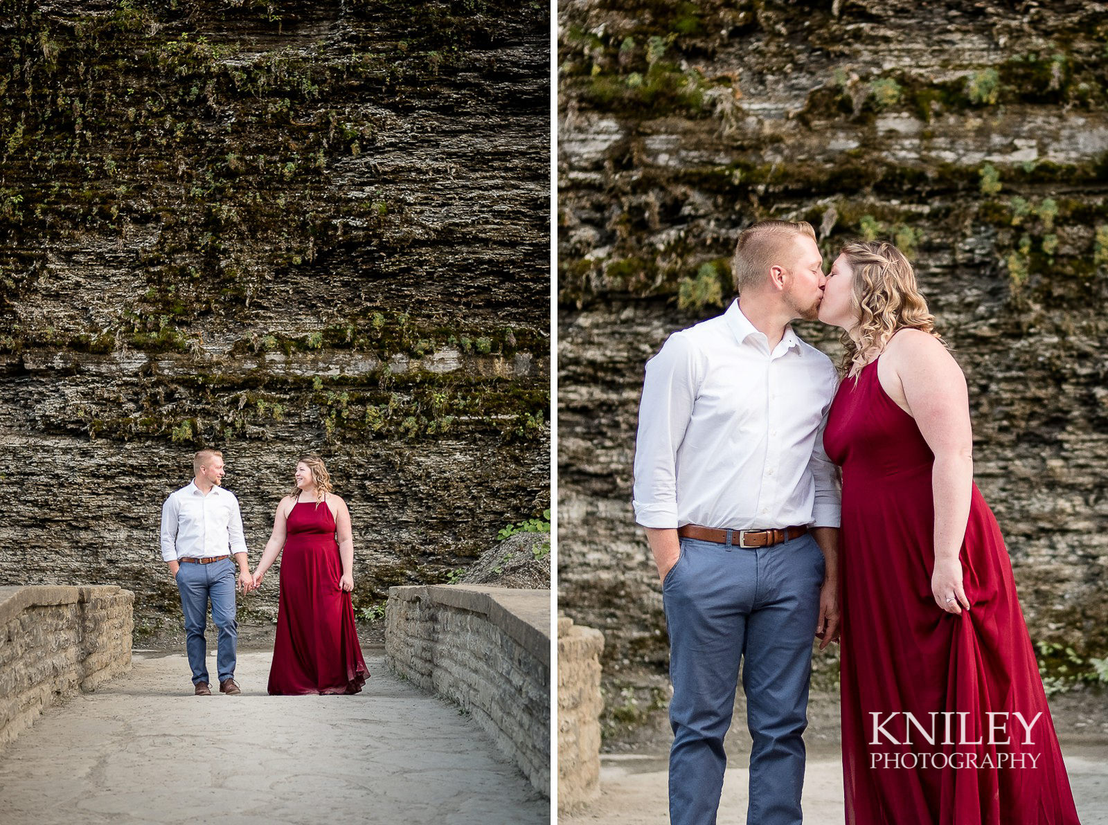 023 - Letchworth State Park Engagement Pictures - Blog collages 2.jpg
