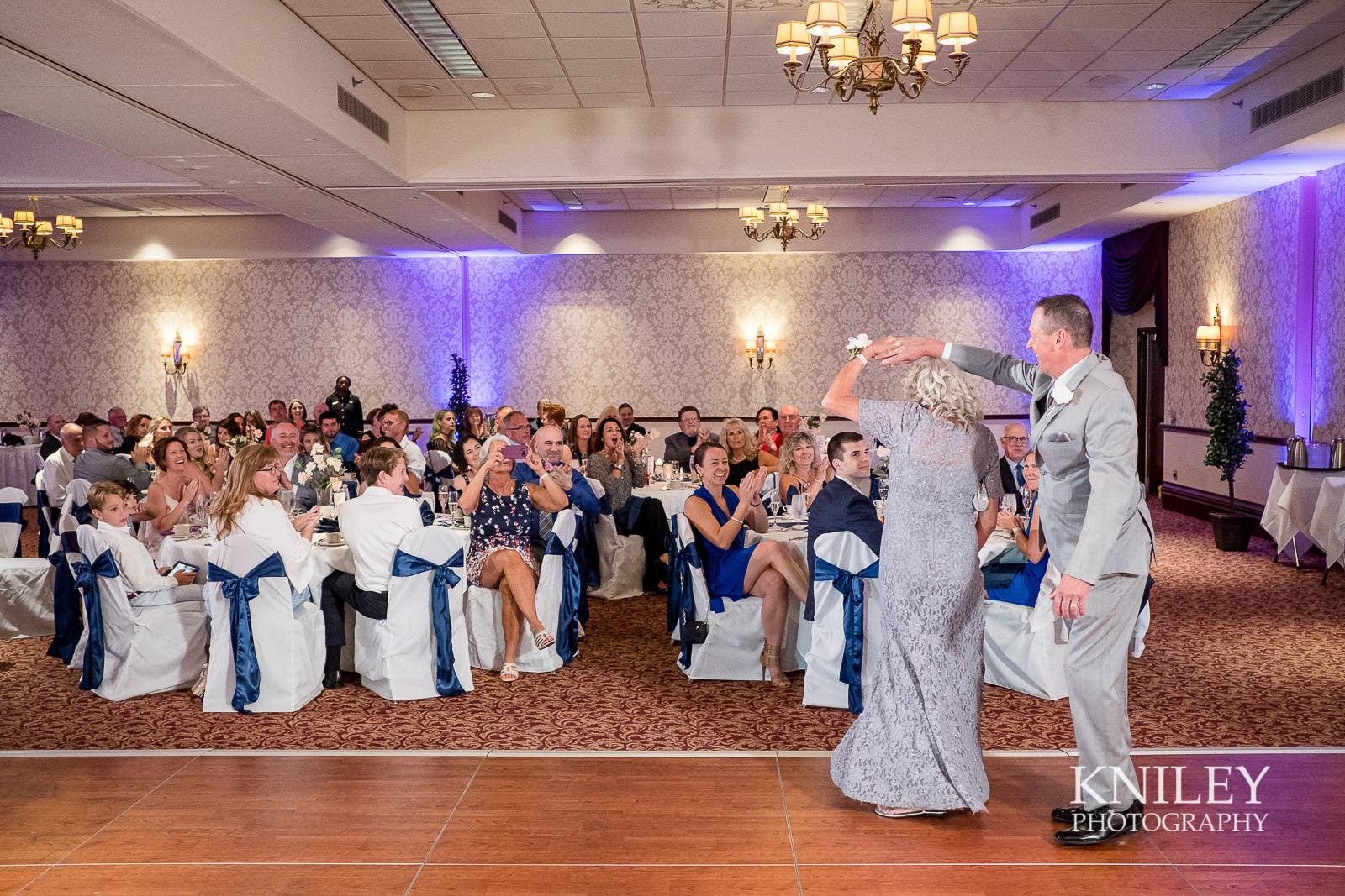 093 - Rochester Riverside Convention Center Wedding Photo - Rocheser NY - XT2A0914.jpg