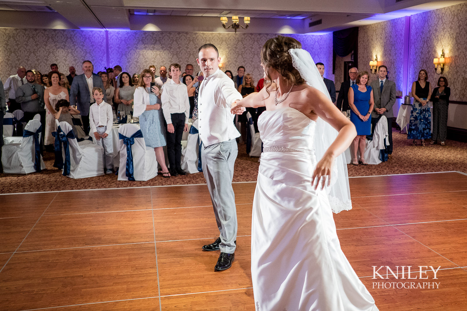 096 - Rochester Riverside Convention Center Wedding Photo - Rocheser NY - XT2A1015.jpg