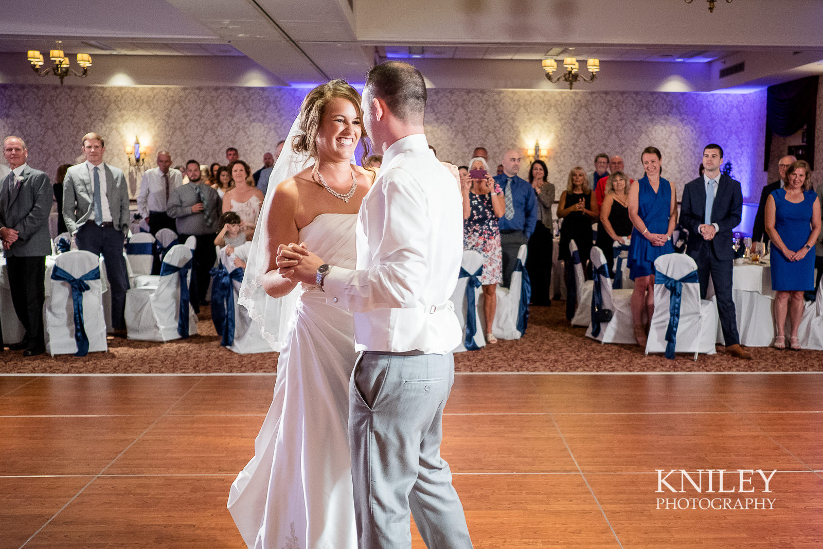 098 - Rochester Riverside Convention Center Wedding Photo - Rocheser NY - XT2A1033.jpg