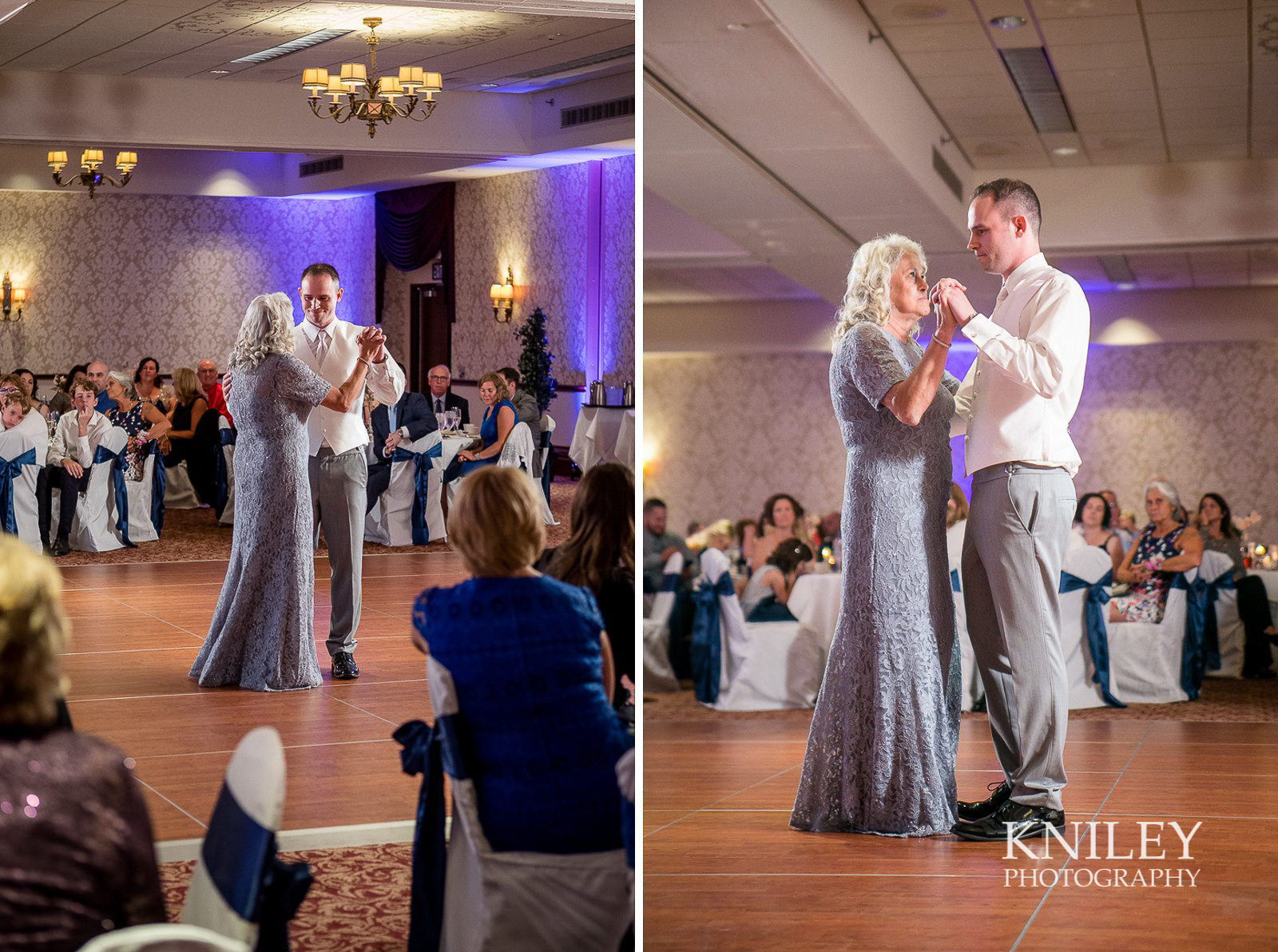 105 - Rochester Riverside Convention Center Wedding Photo - Rocheser NY.jpg
